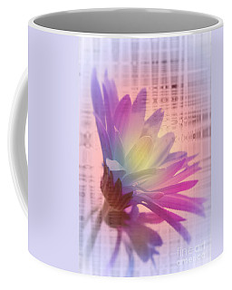 Coming To Life Love Notes Mirror Coffee Mug
