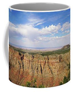 Coming To The End Coffee Mug