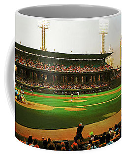 Comiskey Park  Coffee Mug