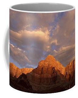 Commanche Point  Grand Canyon National Park Coffee Mug
