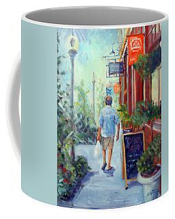 Common Thread Coffee Mug