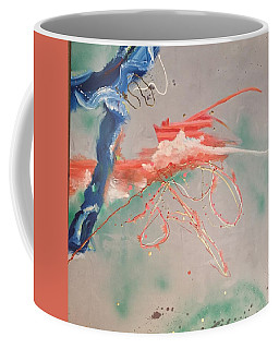 Commotion Coffee Mug