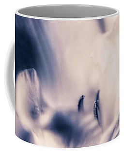 Coffee Mug featuring the photograph Communion by Connie Handscomb