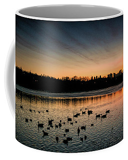 Community Pool 2 Coffee Mug