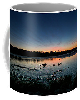 Community Pool Coffee Mug