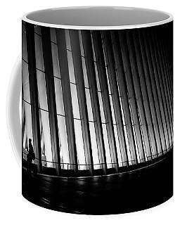 Commuter Like You And I Coffee Mug