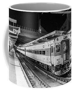 Commuter Rail Coffee Mug