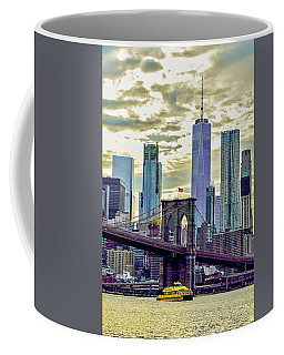 Commuting Coffee Mug