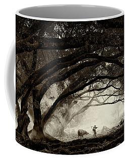 Companionship Coffee Mug