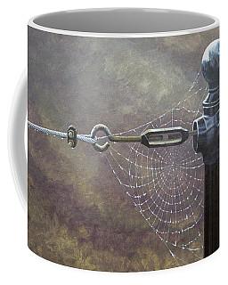 Comparative Engineering Coffee Mug