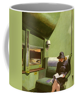 Compartment C Coffee Mug