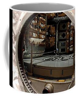 Compartment Coffee Mug