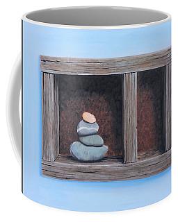 Compartments Coffee Mug