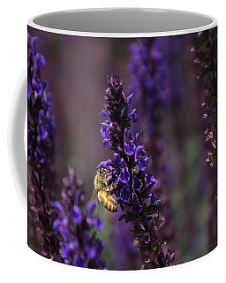 Complementary Bee Coffee Mug