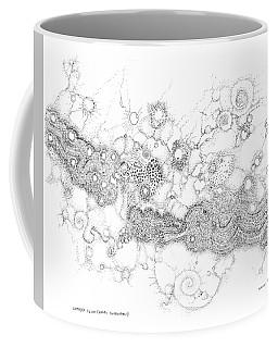 Complex Fluid  Coffee Mug