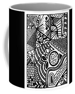 Complex Perception Coffee Mug
