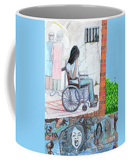 Complications Coffee Mug