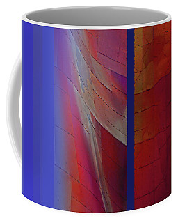 Composition 0310 Coffee Mug
