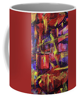 Composition 20191 Coffee Mug