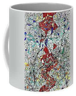 Composition #23 Coffee Mug
