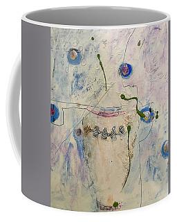 Conception Coffee Mug