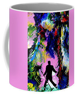 Concert In The Park Coffee Mug