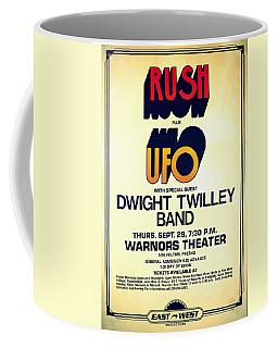 Concert Poster 6 Coffee Mug