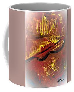 Concerto Coffee Mug