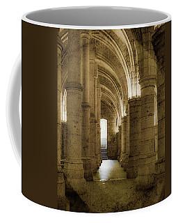 Paris, France - Conciergerie - Exit Coffee Mug