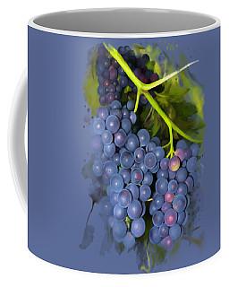 Concord Grape Coffee Mug