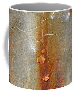 Concrete Abstract Coffee Mug