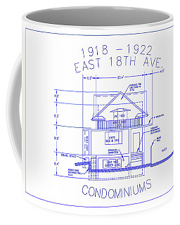 Condo Card Coffee Mug