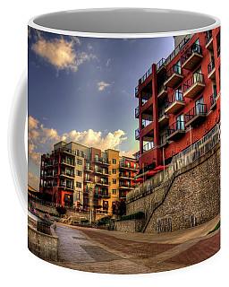 Condos Coffee Mug