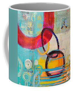 Conections Coffee Mug