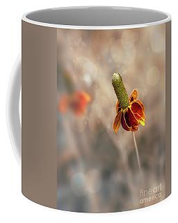Mexican Hat Prairie Flower Coffee Mug