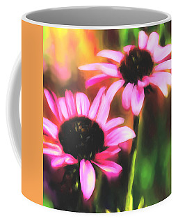 Coneflowers Coffee Mug