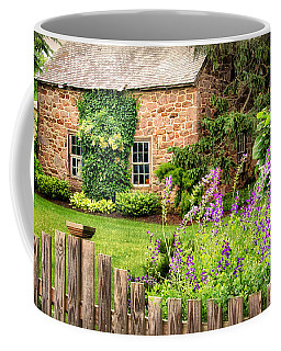 Conestoga Garden  Coffee Mug
