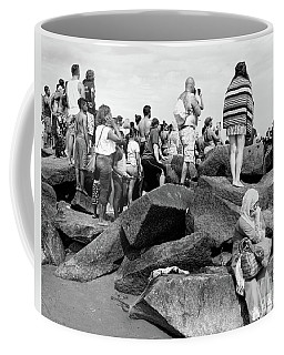 Coney Island, New York  #234972 Coffee Mug