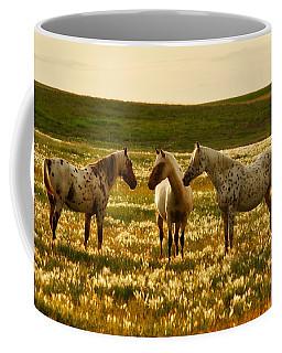 The Conference Coffee Mug
