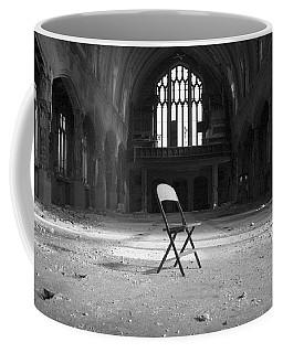 Confess  Coffee Mug