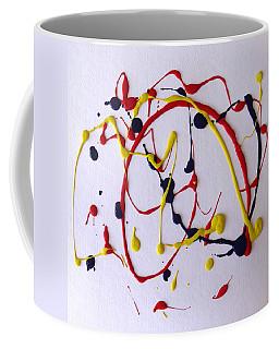 Confetti #1 Coffee Mug