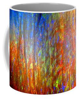 Confident Drapery Coffee Mug