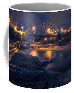 Confluence-park Coffee Mug