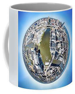 Confluence Coffee Mug