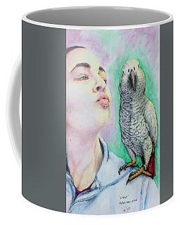 Congo Coffee Mug