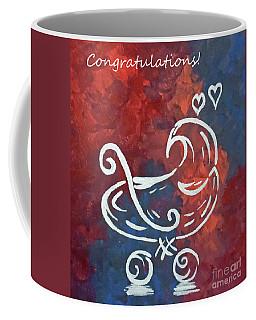 Congratulations New Mom Coffee Mug