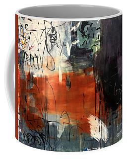 Conjuguer Coffee Mug