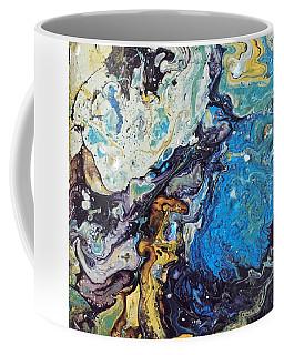 Conjuring Coffee Mug