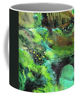 Connect Coffee Mug