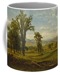 Connecticut River Valley, Claremont, New Hampshire Coffee Mug
